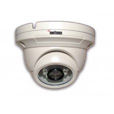 Metcom MTC-7302D 2MP ICR WDR Sesli IR Dome Kamera