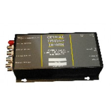 SD 860 TC 8 KANAL MODÜLER VİDEO+DATA TRANSMİTTER