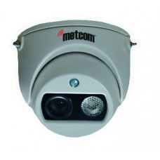 METCOM MTC-4100D 1.3MP 3.6MM