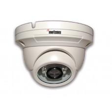 Metcom MTC-7100D 1.3MP ICR WDR IR Dome Kamera