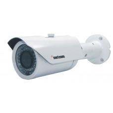 Metcom MTC-7200R 1.3MP 2.8-12mm ICR WDR POE IP Kamera