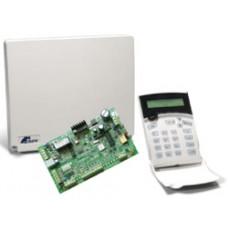 CROW RUNNER 4/8 PANEL + SMALL LCD KEYPAD