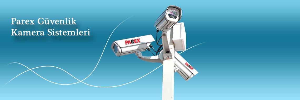 Parex Güvenlik Kamera Ssitemleri