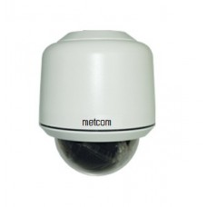 METCOM MTC-7010 10X Speed Dome